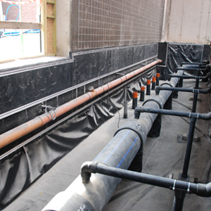 SealEco EPDM Poland Home 6