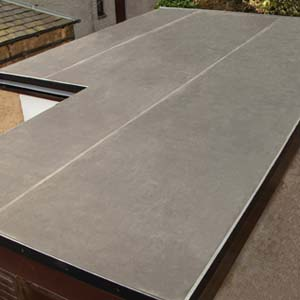 SealEco LTD UK RubberTop Roof