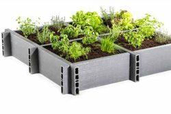 Ecoplanc Skrzynka Ogrodowa Garden Box