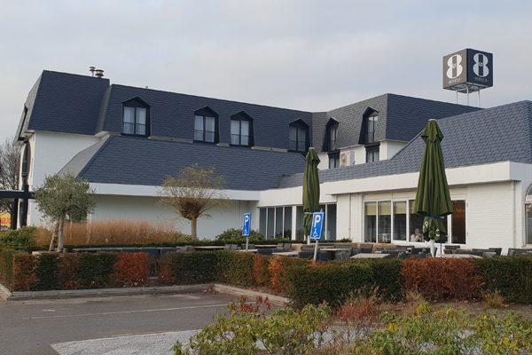 SealEco EPDM Ecostar La Place Oosterhout