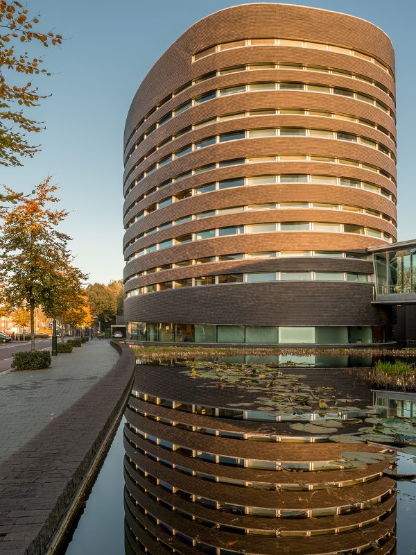 SealEco EPDM Gemeentehuis Vught