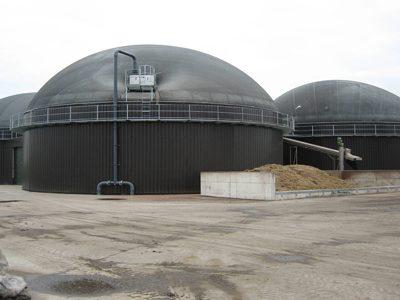 SealEco EPDM Geo En Vijversystemen Biogas Membranen