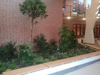 SealEco EPDM Geo En Vijversystemen Plantenbakken