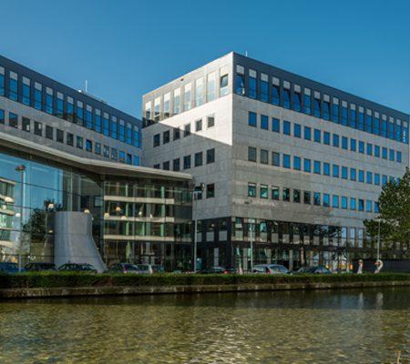 SealEco EPDM Gevelsystemen Riekenpolder Amsterdam 1