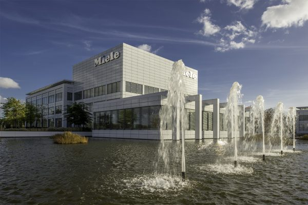 SealEco EPDM Industrievijver Miele Vianen