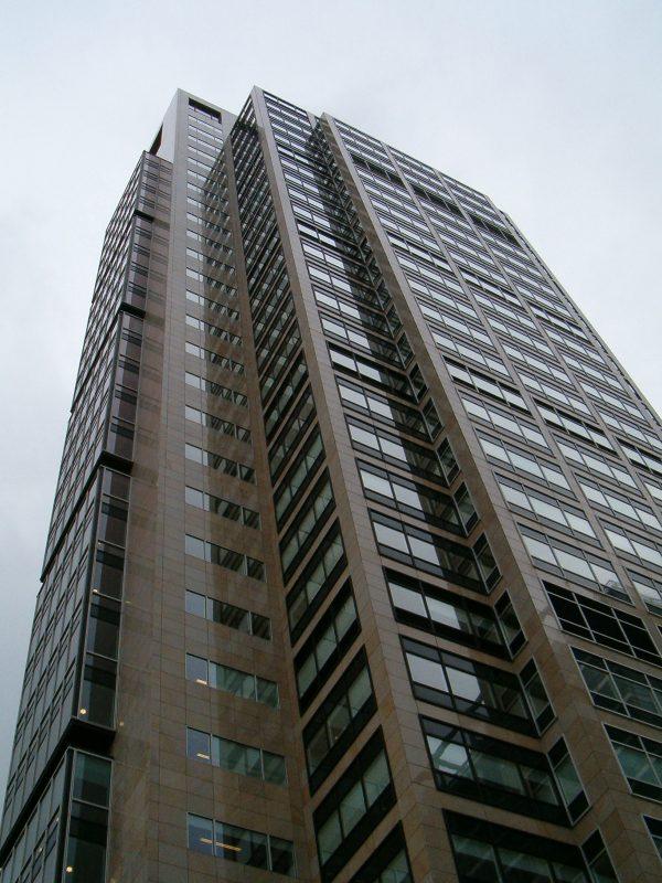 SealEco EPDM Mondriaan Toren