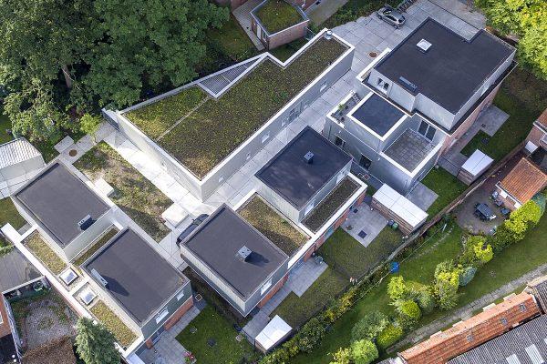 SealEco Belgium Roofers SuperSeal