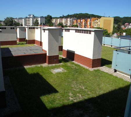 SealEco EPDM Systemy Dachów Płaskich 1
