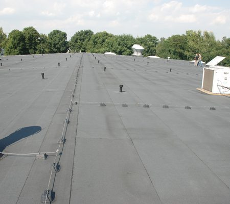 SealEco EPDM Systemy Dachów Płaskich 2