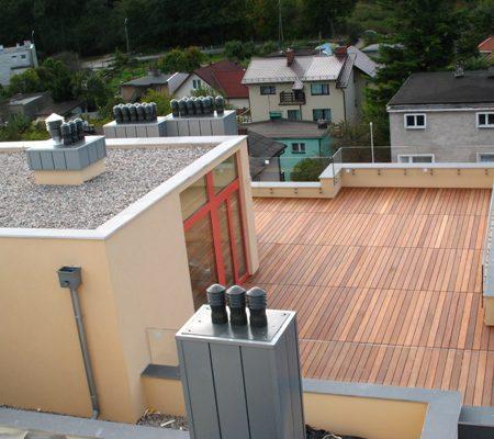 SealEco EPDM Systemy Dachów Płaskich 4