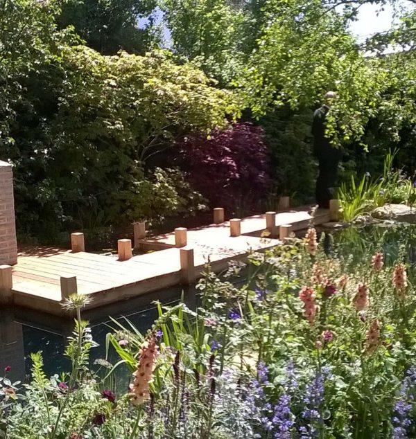 SealEco Ltd M & G Garden GreenSeal